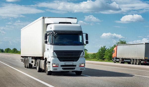 Cross-Border Trucking