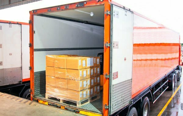 freight logistic